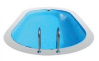 Гостиница Родник здоровья - иконка «бассейн» в Привокзальном
