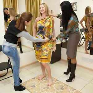 Ателье по пошиву одежды Привокзального