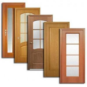 Двери, дверные блоки Привокзального