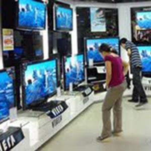 Магазины электроники Привокзального