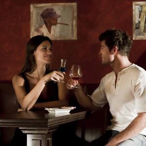 Рестораны, кафе, бары Привокзального