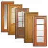 Двери, дверные блоки в Привокзальном