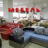 Магазины мебели в Привокзальном