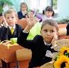 Школы в Привокзальном