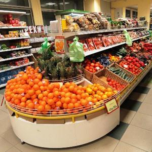 Супермаркеты Привокзального