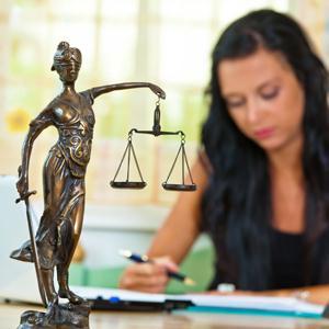 Юристы Привокзального