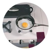 Пиццерия Оазис - иконка «кухня» в Привокзальном
