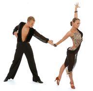 Фитнес-клуб Фит вэй - иконка «танцы» в Привокзальном